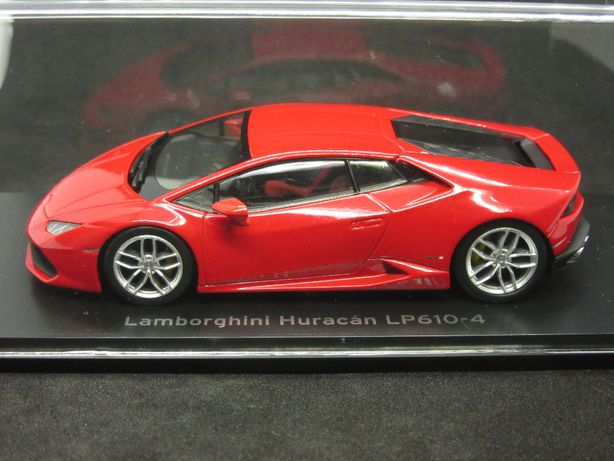 Macheta Lamborghini Huracan Kyosho 1:43