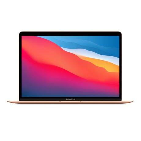 Новый! Apple M1 MacBook Air 13 256 gb Gold 2020 (MGND3) Ноутбук Макбук