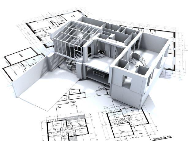Эскизные проекты, сметы, строительство и ремонт.