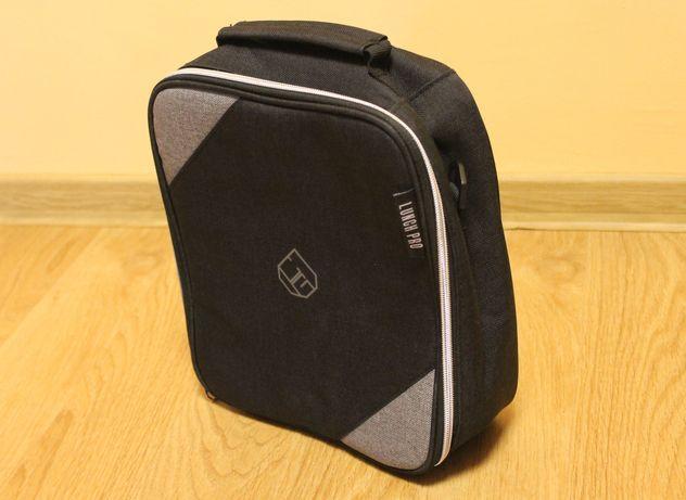 Lunch Bag - Geanta pentru pranz termoizolata
