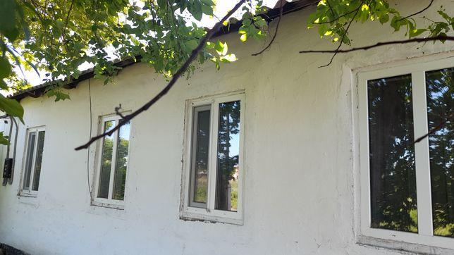 Продам тёплый уютный дом