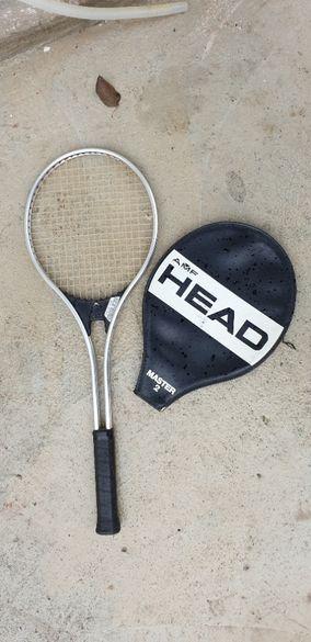 Хилка/Ракета за Тенис на Корт..Алуминиева