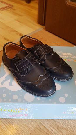 Pantofi baieti noi