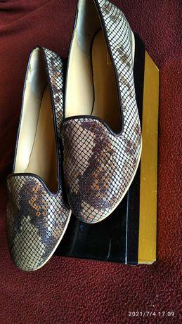 Обувь женская. Производство Египет