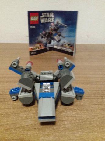 Lego Star Wars Microfighters (nava spatiala). Livrare gratuita!