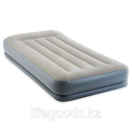 Матрас надувной Intex 64116
