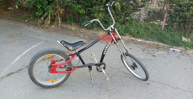 Chopper Bike , stare buna