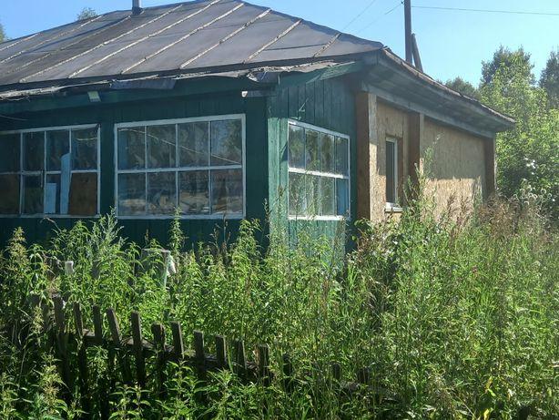 Продается дом с. Черногорка