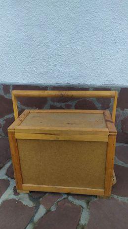 Преносно пчеларско сандъче
