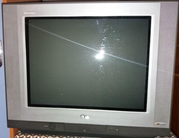 Телевизор марки LG