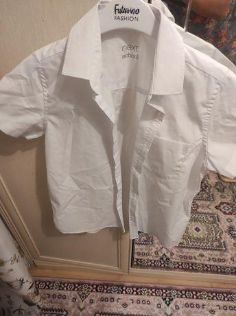 Продается школьная рубашка