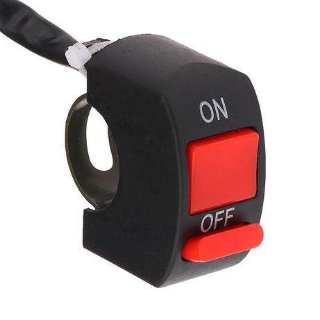 Електрическо копче