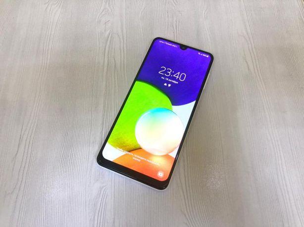 «Рассрочка 0 %» Samsung Galaxy A22 64GB «Ломбард Белый»