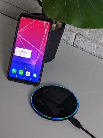 Фирменный телефон LG V30 64 гб.