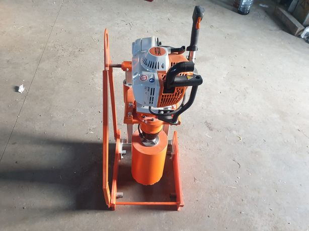 Masina de carotat Stihl