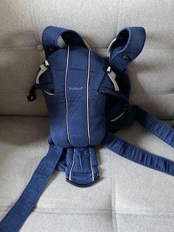 Marsupiu/ham bebe Baby Carrier Original Babybjorn