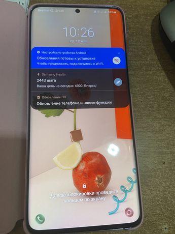 Продам Телефон Самсунг S20+