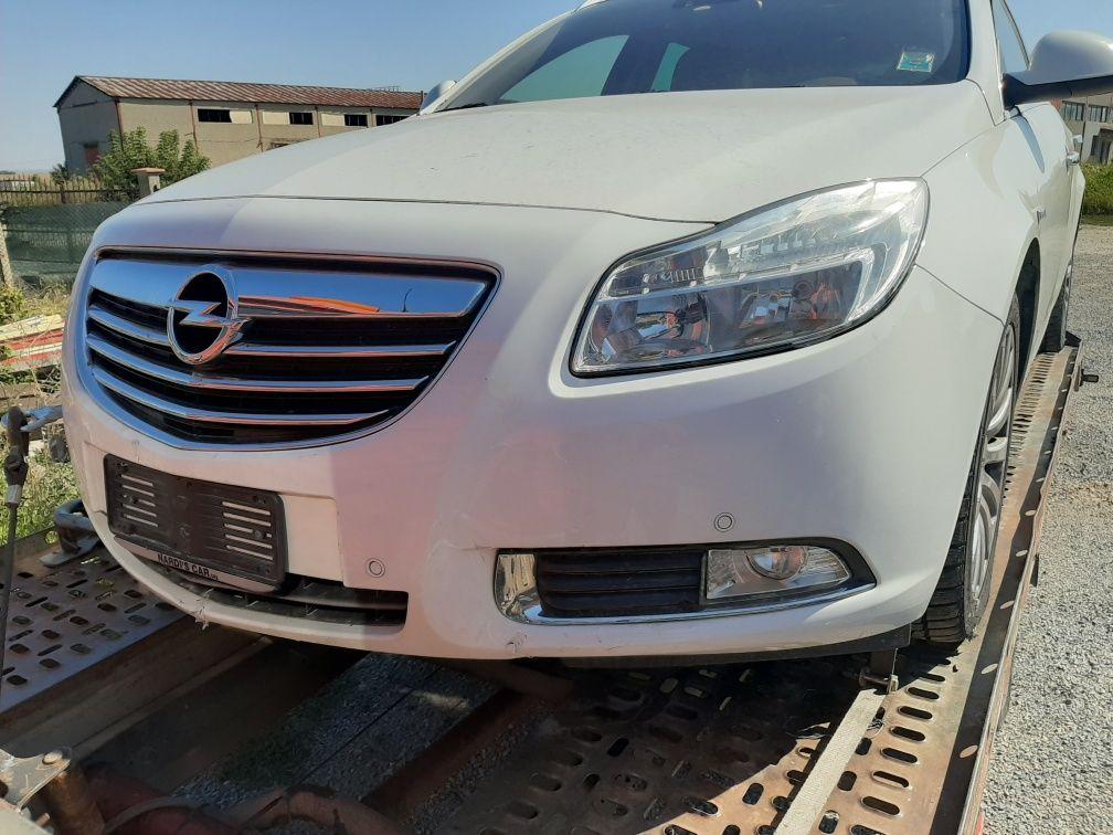 Продавам Опел Инсигния/Opel insignia 4х4 на части