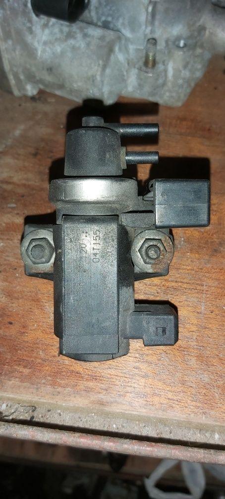 Клапан управление турбо БМВ е46 е39 х5 е38 / BMW E 46 E 39 X 5 E 53