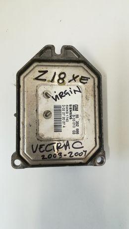 Calculator opel vectra c , z 18 xe , benzina , virgin