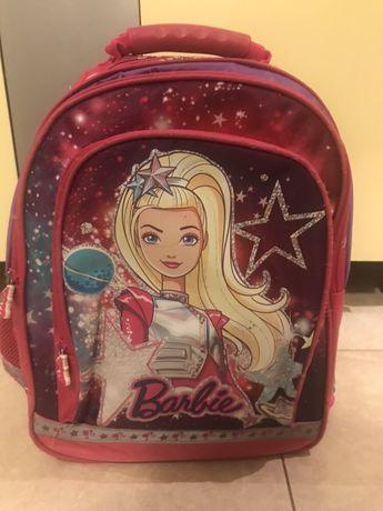 Ghiozdan Barbie Starlight