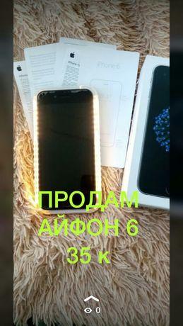 Продам Iphone 6 недорого