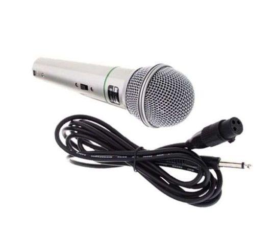 Microfonul semi-profesional