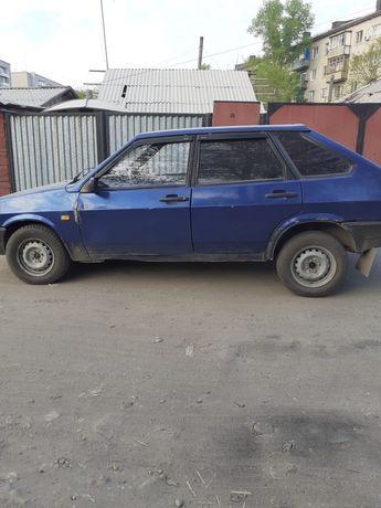 Продаётся машина Ваз 2109