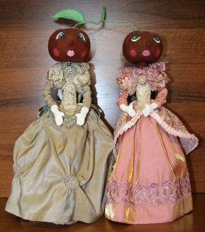 Куклы Принцессы Вишни