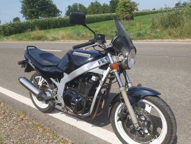 Vând / schimb  Suzuki GS500E