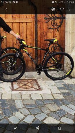"Bicicleta Kross Hexagonn.29"""