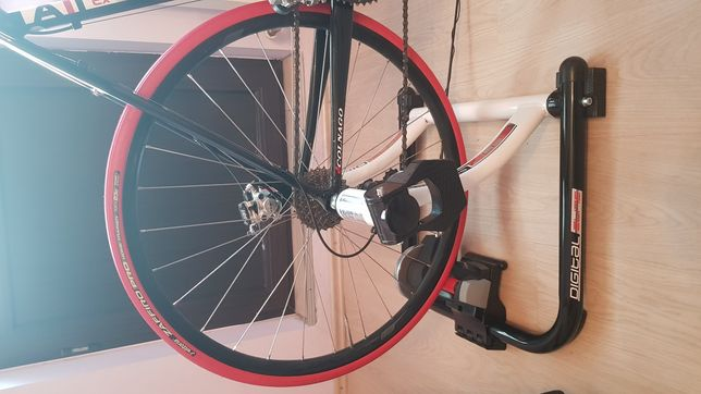 Roata spate de home trainer specialized axis disc