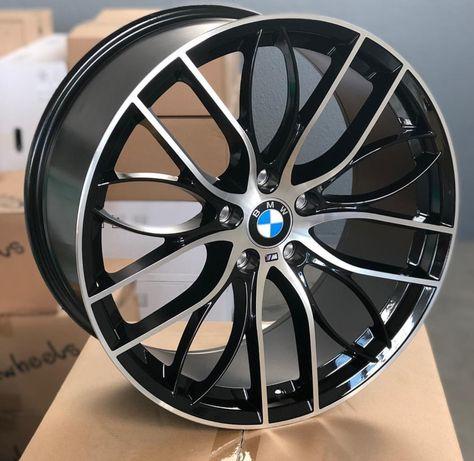 """Джанти за BMW Style 405 18"""" 19"""" 5x120 БМВ F10 F30 F01 E90 E92 E46 бмв"""