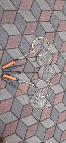 palete badminton