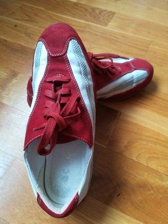 Дамски обувки ЕССО