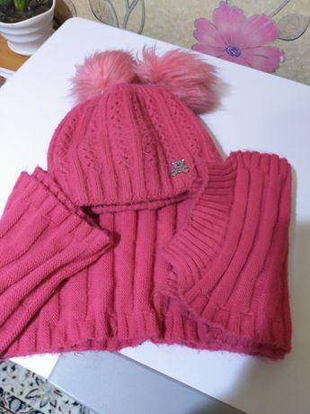 Продам шапку зимную