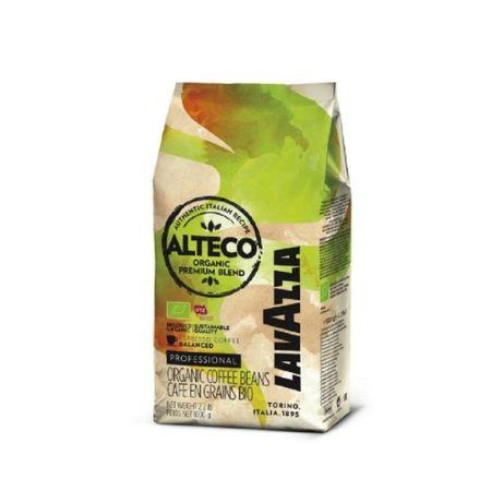 Lavazza Alteco Bio Organic Profesionala 1kg cafea boabe