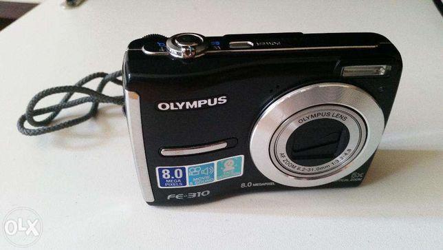 Aparat foto Olympus FE 310
