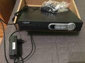 Четири канален видео рекордер Kassaba. Ползван е не повече от 2 месеца