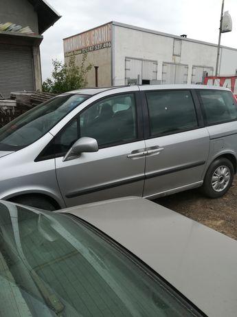 Vind dezmembrez Fiat ulyse diesel motor 2,2 an 2003