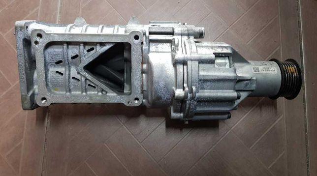 Turbocompresor Volvo S60 V60 V40 V90 XC 90 XC60