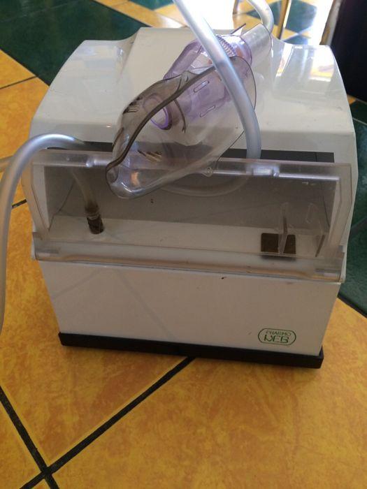 Nebulizator Iezureni - imagine 1