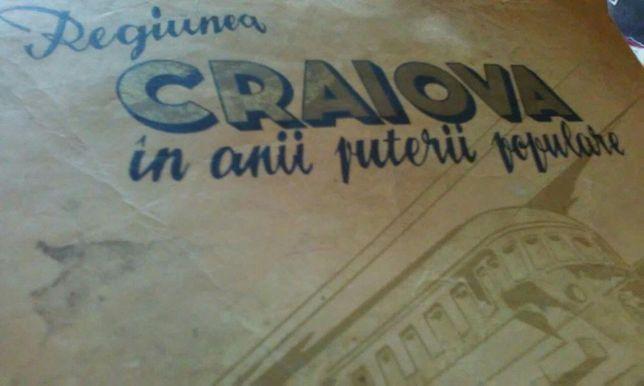 Regiunea Craiova-in anii puterii populare