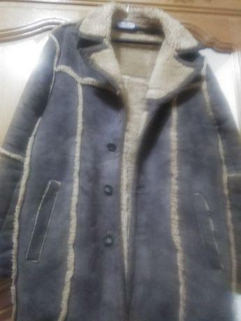 Jacheta toamna-iarna