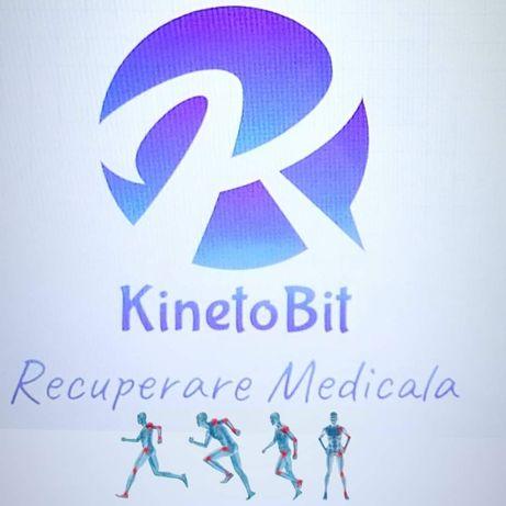 Kinetoterapie / recuperare medicala  la domiciliu