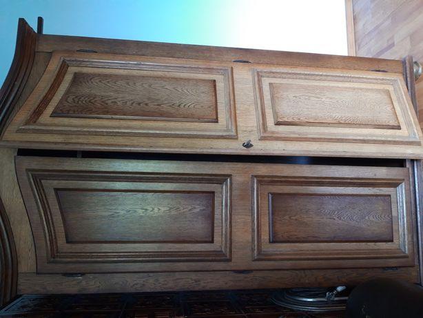 Dulap lemn masiv NEGOCIABIL