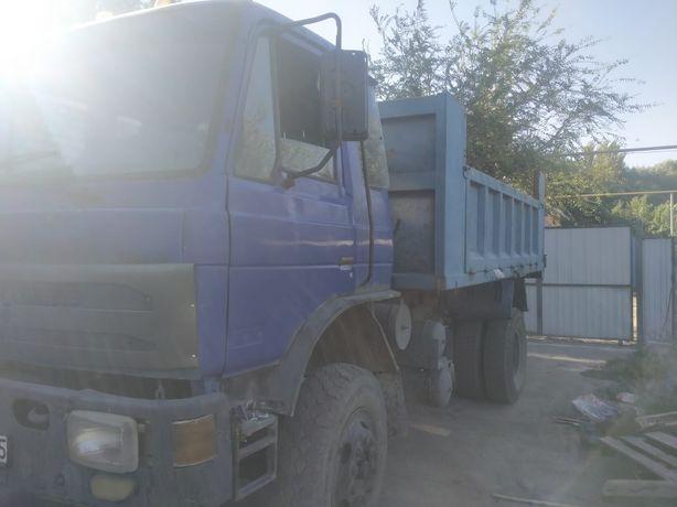 Дунфун, Китайский, 15 тонна