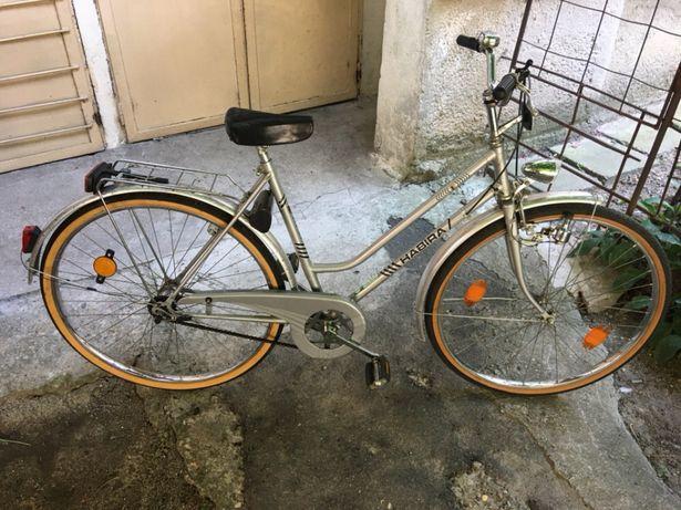 Bicicleta HABIRA cu 3 viteze