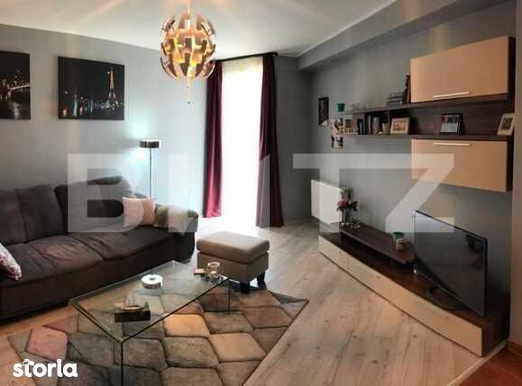 Apartament 2 camere, 80 mp, zona Iulius Mall