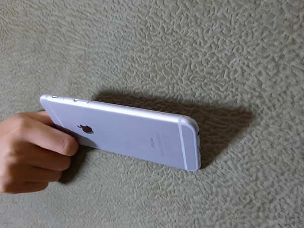 Продам айфон 6 обмен не интересует